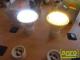x. LED lámpa GU10 (DIPx54/3W/120°) hideg fehér