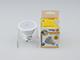 Kanlux LED lámpa GU10 (1.2W/120°) hideg fehér