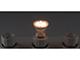Kanlux LED lámpa GU10 (2.2W/120°) meleg fehér MR11