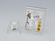 Kanlux LED lámpa GU10 (2.2W/120°) MR11 (35mm) - meleg fehér