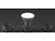 Kanlux LED lámpa GU10 (3W/120°) hideg fehér
