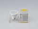 Kanlux LED lámpa GU10 (3W/120°) meleg fehér