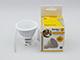 Kanlux LED lámpa GU10 (3W/120°) természetes fehér
