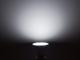 V-TAC GU10 LED lámpa 3W (110°) - Opál hideg fehér