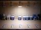 V-TAC LED lámpa GU10 (3W/110°) természetes fehér