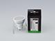 INESA LED lámpa GU10 (5W/105°) meleg fehér dimmelhető