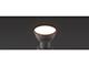 INESA LED lámpa GU10 (5W/105°) meleg fehér