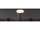 LED Labs LED lámpa GU10 (5W/120°) meleg fehér