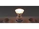 Philips LED lámpa GU10 (5W/120°) meleg fehér