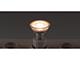 Philips LED lámpa GU10 (5W/36°) meleg fehér (3000K)