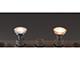 Philips LED lámpa GU10 (4.6W/36°) természetes fehér