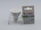 V-TAC LED lámpa GU10 (5W/110°) meleg fehér, PRO Samsung
