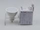 V-TAC - LED lámpa GU10 (5W/110°) természetes fehér