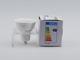 Philips LED lámpa GU10 (5W/36°) meleg fehér Kifutó!