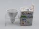V-TAC LED lámpa GU10 (6.5W/110°) PRO - meleg fehér, Samsung