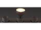 Kanlux LED lámpa GU10 (7.5W/120°) meleg fehér, dimmelhető, ProDIM