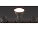 INESA LED lámpa GU10 (7W/105°) meleg fehér dimmelhető
