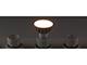 MODEE LED lámpa GU10 (7W/110°) meleg fehér, kerámia Kifutó!