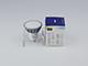 MODEE LED lámpa GU10 (7W/110°) meleg fehér, kerámia