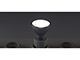 Kanlux LED lámpa GU10 (7W/120°) hideg fehér ProLED