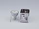 Kanlux LED lámpa GU10 (7W/120°) meleg fehér ProLED