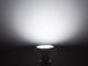 LED lámpa GU10 (110°/7W) hideg fényű, dimmelhető
