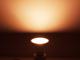 V-TAC GU10 LED lámpa 7W (110°) - meleg fehér