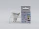 V-TAC LED lámpa GU10 (7W/110°) meleg fehér DIM