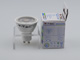 V-TAC LED lámpa GU10 (7W/38°) természetes fehér DIM