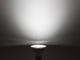 V-TAC LED lámpa GU10 (8W/38°) hideg fehér