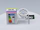MiLight LED lámpa MR16 (4W/25°) Távirányítható spot - RGB+színhőmérséklet vez.