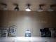 V-TAC LED lámpa MR16-GU5.3 (7W/38°) Szpotlámpa - hideg fehér