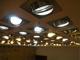 Kanlux Beépíthető spot lámpatest Navi CTX-DT10 mattkróm