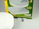 GreenLUX Kültéri mennyezeti LED lámpa kör (12W) - meleg fehér