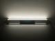 V-TAC LED tükör világító lámpa Sleek (36W) term. fehér fény, króm