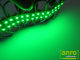 LED modul 0.5W - 2x5050 SMD LED - Zöld GTLED
