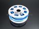 V-TAC LED Neon csík (flexibilis) 24V - 8W - kék - 10 méter