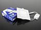 V-TAC ECO LED panel (négyzet alakú) 6W - meleg fehér