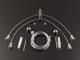 Kanlux Függesztődrót por és páramentes lámpatesthez - ROPE-NT 150, 7870