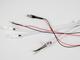 LED panel vészvilágító egység (45W - 3 óra)