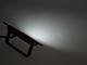 Asalite LED reflektor (20W/120°) - fekete - 6500K