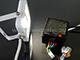 Kanlux Tini design LED reflektor (11W/100°) Természetes f.