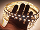 Special LED LED szalag beltéri 3528-120 (24 Volt) - CCT változtatható színhőm. Kifutó!