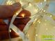 x.Flexi LED szalag beltéri (3528-30) - sárga