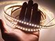 Special LED LED szalag beltéri 3528-120 (12 Volt) - CCT változtatható színhő
