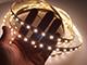 Special LED LED szalag beltéri 3528-60 (24 Volt) - CCT változtatható színhő