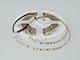 Special LED LED szalag beltéri 2835-120 (24 Volt) - természetes fehér (5 mm-es) Kifutó!