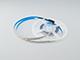 V-TAC LED szalag beltéri 2835-240 (12 Volt) - hideg fehér