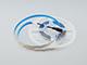 V-TAC LED szalag beltéri 2835-240 (12 Volt) - természetes fehér