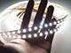 Special LED LED szalag beltéri 2835-80 (24 Volt) - hideg fehér (160+lm/W)